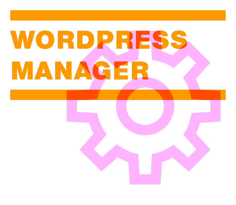 WordPress Manager