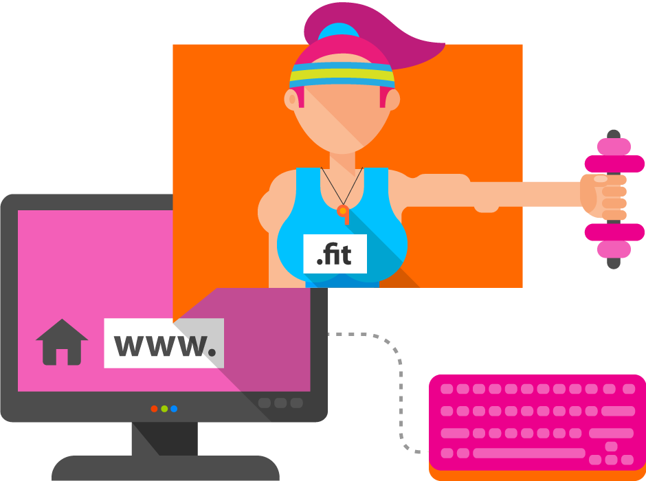 .FIT Domain Names