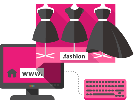 .FASHION Domain