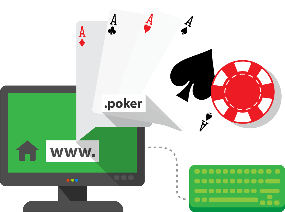 .POKER Domain Names