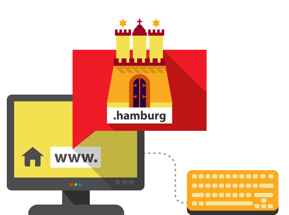 .HAMBURG Domain Names