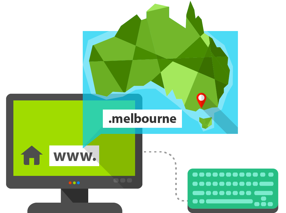 .MELBOURNE Domain Names