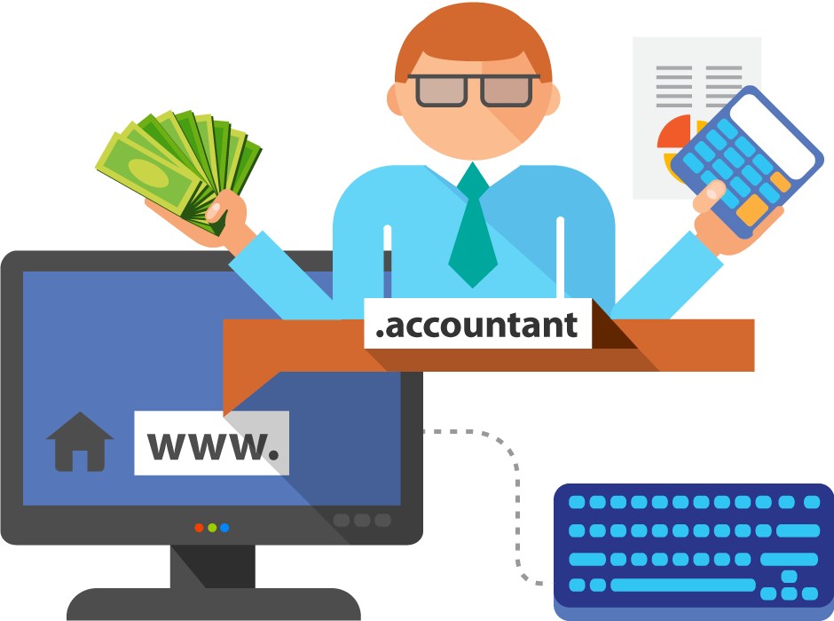 .ACCOUNTANT Domain Names