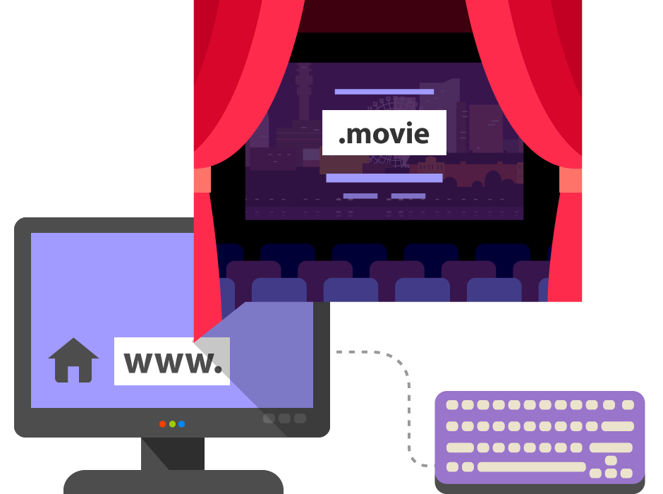 .MOVIE Domain