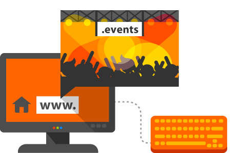.EVENTS Domain