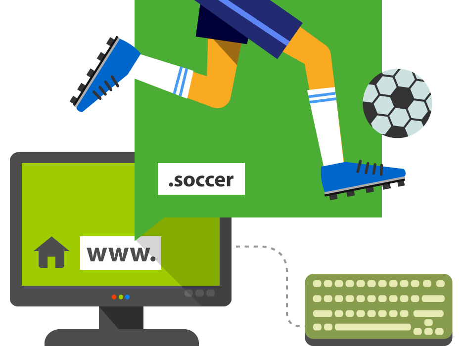 .SOCCER Domain Names