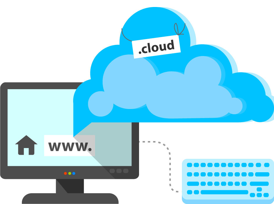 .CLOUD domain