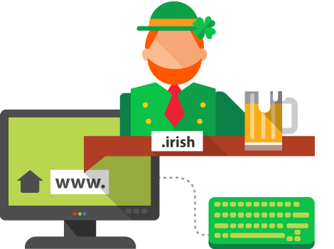 .IRISH Domain Names