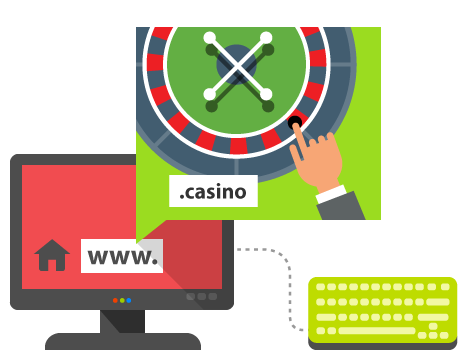 .CASINO Domain Name