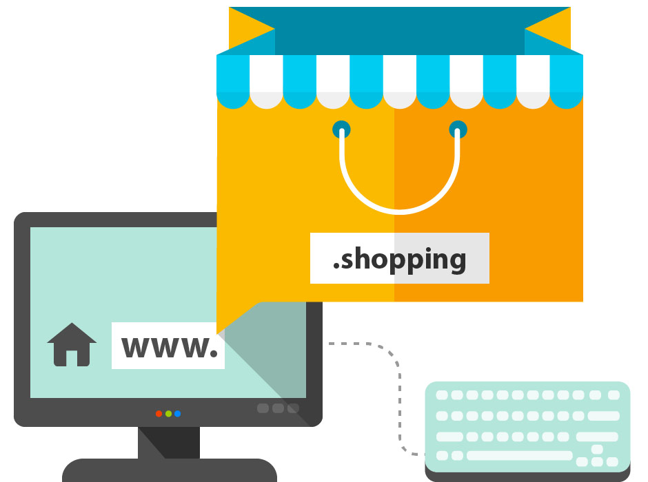 .SHOPPING Domain