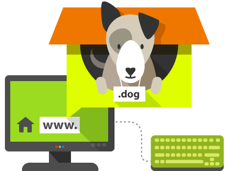 .DOG Domain Names