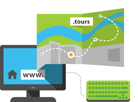 .TOURS Domain Names
