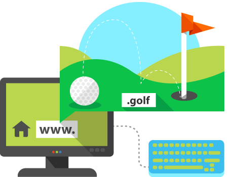 .GOLF Domain Names