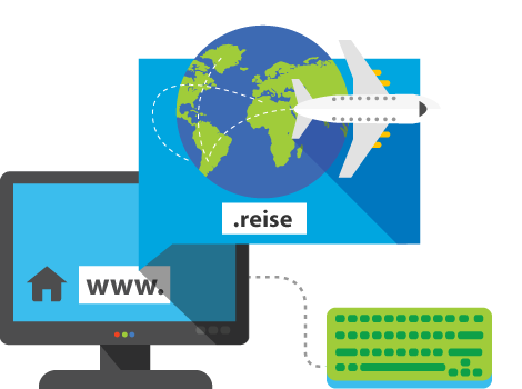 .REISE Domain Names